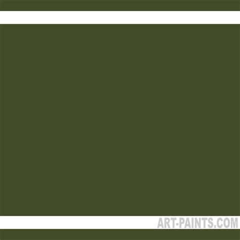 drab color olive drab color acrylic paints xf 62 olive drab paint