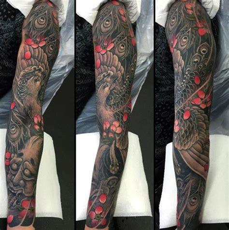 japanese leg tattoo designs 50 japanese tattoos for masculine motifs