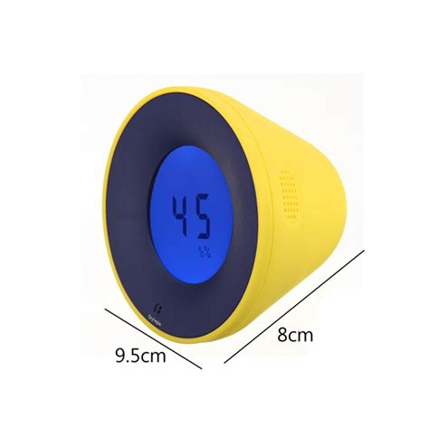 Termometer Digital Magic multifuntional digital magic sway snooze alarm clock