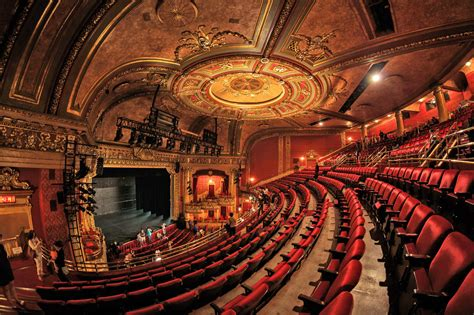 theatre venues  toronto