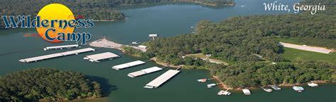 boat slip lake allatoona welcome to wilderness c on lake allatoona best in