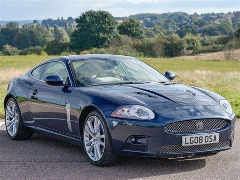 how does cars work 2008 jaguar xk free book repair manuals used jaguar xk xkr 4 2 supercharged coupe essex suffolk