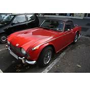 Triumph TR5  Wikipedia