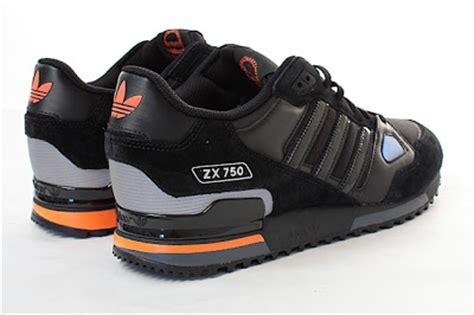 Sepatu Adidas Flyknit Zx 750 Forman adidas zx 750 limited edition