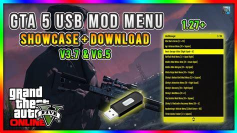 Usb Jailbreak ps3 gta 5 usb mod menu s showcase no jailbreak