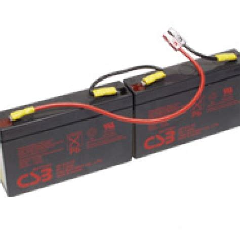 Battery Ups Apc Rbc 18 buy csb mds18 battery kit compatible with apc rbc18 apc ups battery kits