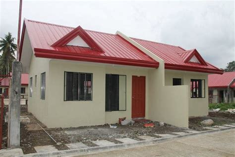 cost building home low cost house builders in philippines joy studio design