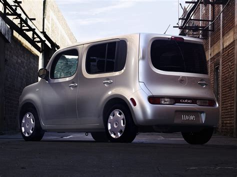nissan cube 2012 2012 nissan cube price photos reviews features
