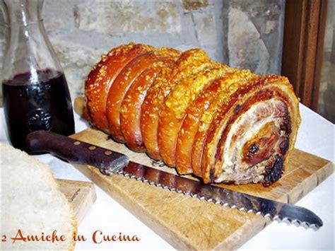 cucinare la porchetta cucina umbra porchetta per quot l italia nel piatto quot 2
