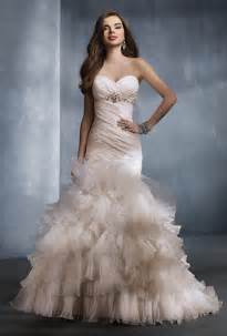 affordable wedding dress affordable wedding dresses 1 000 alfred angelo