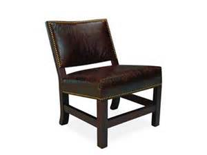 Office Furniture Bozeman Industries Living Room Leather Shin Toaster Chair
