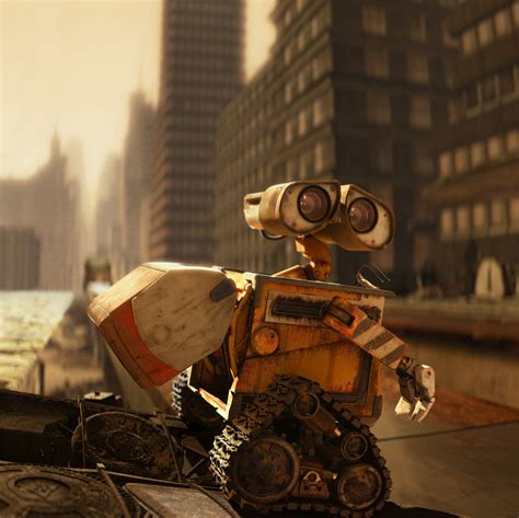 wall e why wall e is the best pixar movie to date new media