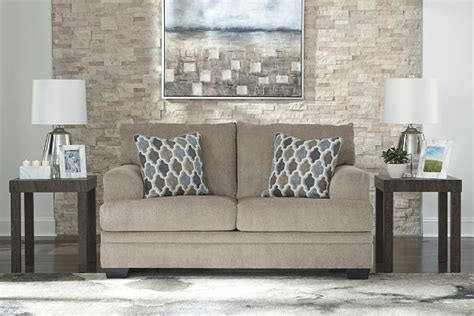 dorsten loveseat ashley furniture homestore