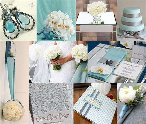 light blue wedding colors 17 best images about teal grey wedding on pinterest