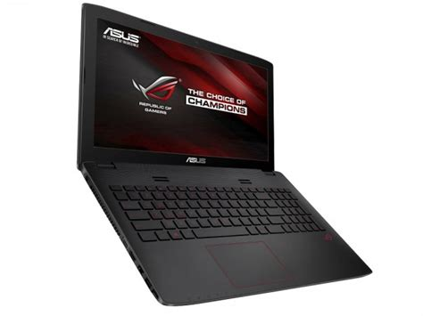Laptop Gaming Asus Rog Gl552 asus rog gl552 gaming laptop launched in india at rs 70999