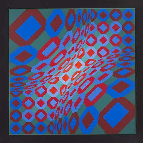 l'art optique   Loeilede