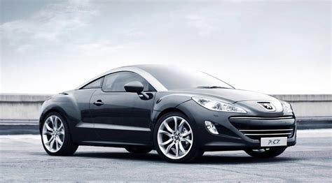 how much are peugeot cars peugeot rcz coup 233 2009 first official pictures by car
