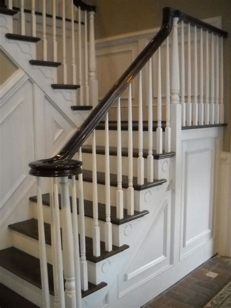 Small Stair Handrail Architectural Details Of Stairs With Bannister Office
