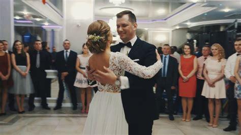 ed sheeran perfect wedding pierwszy taniec malwina daniel ed sheeran perfect