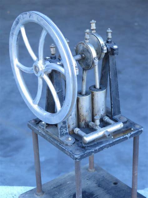 sorensen dental air compressor vintage antique industrial
