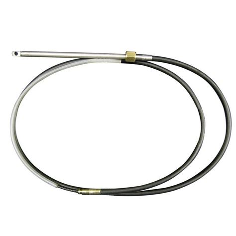 boat steering cable west marine uflex usa universal qc2 fast connect rotary steering cable