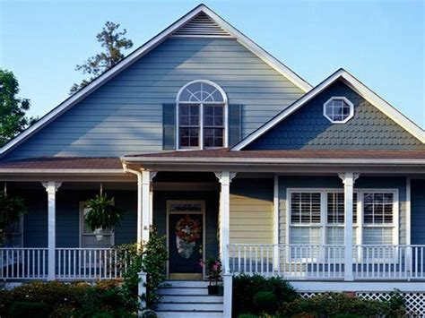 how to choose exterior house colors bloombety choosing exterior house paint color ideas to
