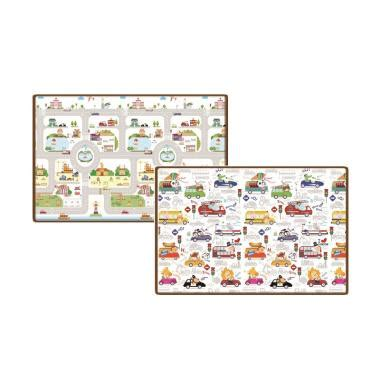 Karpet Parklon Pe Roll 1 jual parklon pe roll hour playmat size l