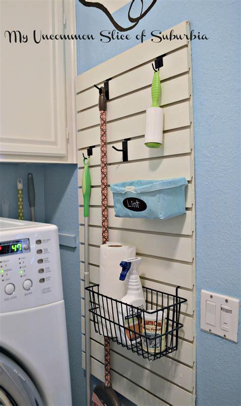 organized laundry room organized laundry room