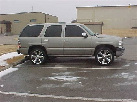 how does cars work 2000 chevrolet tahoe security system 2000 chevy tahoe 20 000 possible trade 100024338 custom sport utility classifieds sport