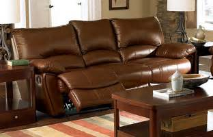 Brown leather reclining sectional sofa further leather power reclining