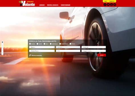 sito al volante foto annunci alvolante la tua auto con un click