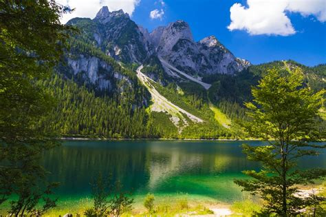 In The Lake austrian lakes single centre cycling superb 4