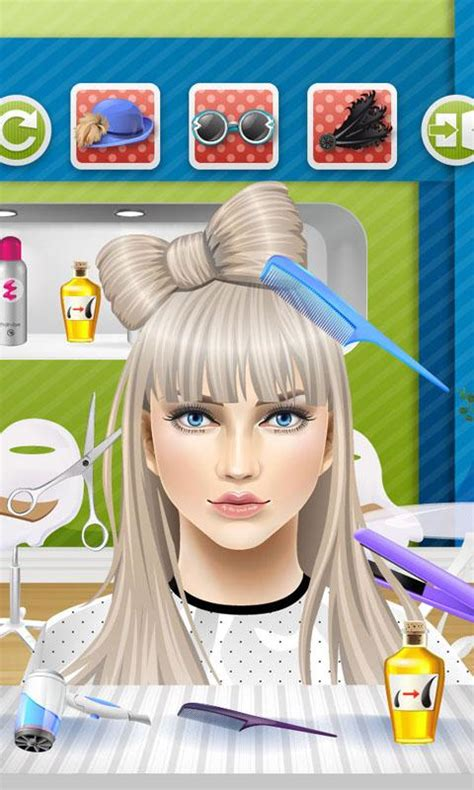 haircut games for toddlers kids hair salon kids games android apps on google play