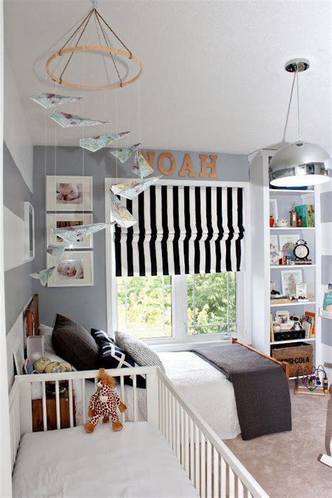 a room with baby ideas for moving a toddler and baby into a shared room
