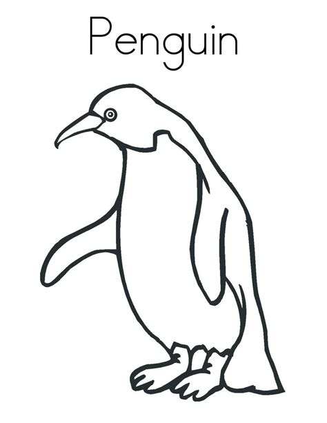 coloring pages emperor penguins coloring page emperor penguin coloring pages for free