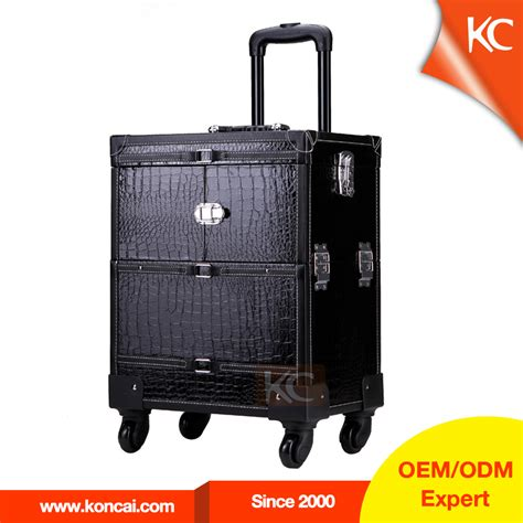 Hairstylist Travel Cases by Professional Hair Stylist Rolling Travel Hair Makeup