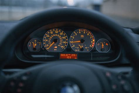 how cars run 2003 bmw m3 instrument cluster ever wonder why bmw s gauge cluster lights have always been red