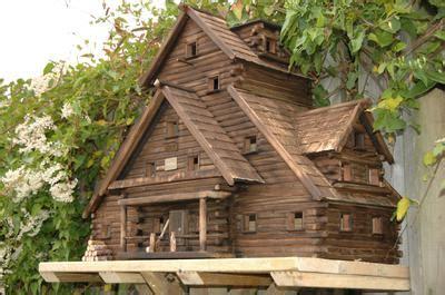log cabin style bird houses joy studio design gallery log cabin style bird houses joy studio design gallery