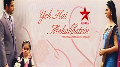 tv dramas episode: urdu 1 drama yeh hain mohabbatein full