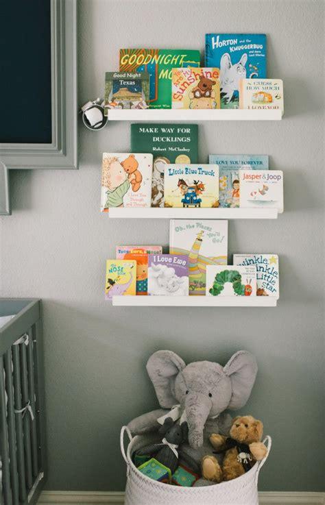 Grayson S Modern Grey Navy And White Nursery Ikea Simple Nursery Decor
