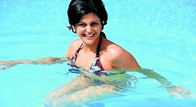 Up With Snarky Snarky Gossip 9 by Mandira Bedi In Looks Snarky Gossip