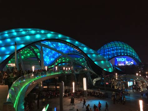 Theme Park Review Twitter   theme park review on twitter quot tomorrowland at