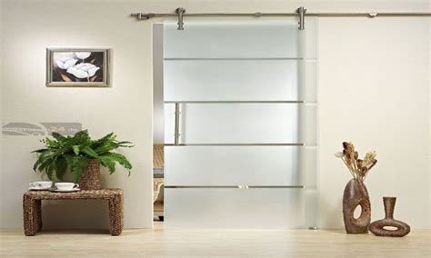 barn door glass architectural accents sliding barn doors for the home