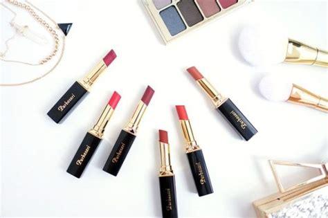 Harga Lipstik Merk Purbasari ini 10 produk makeup lokal indonesia yang wajib kamu punya