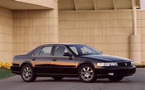 Cadillac Sts 2002 Past Technology Of The Year Winners 1991 To 2012