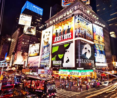 Join Us for New York City Broadway Week (Jan 19   Feb 5