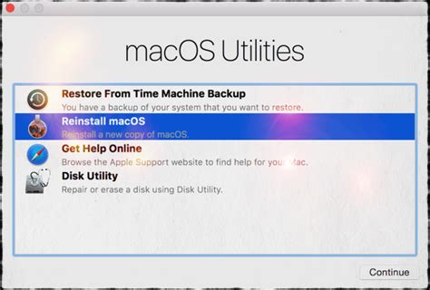 how to format mac factory settings how to factory reset macbook air and other macs with macos