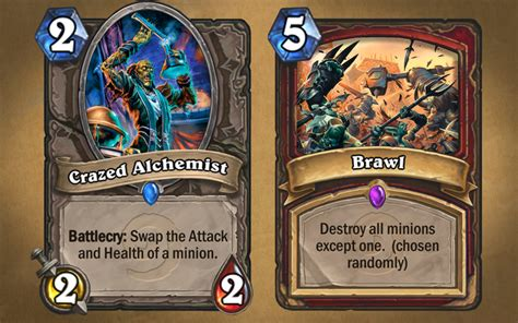 blizzard s favorite cards news hearthstone - Hearthstone Gift Card