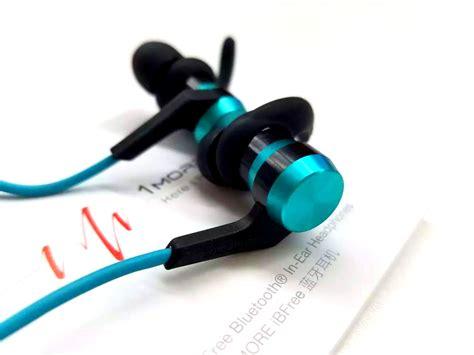 1more Ibfree Headphone Bluetooth 1more ibfree bluetooth in ear headphones 008 helper