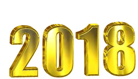 new year png images for happy new year 2018 3d hd happy new year 3d